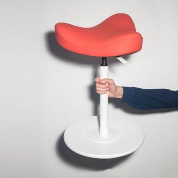 Varier Zit-Sta stoelen